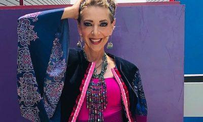 Tras larga lucha contra el cáncer muere actriz que protagonizó a «Doña Bárbara»