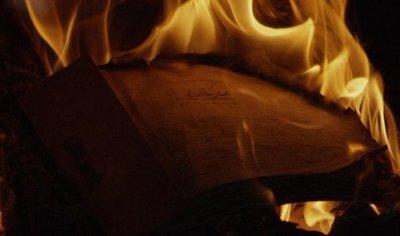 "Primer teaser del filme paraguayo ""El supremo manuscrito"""