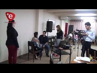 CURSO DE ACTUACIÓN ANTE CÁMARAS EN ENCARNACIÓN