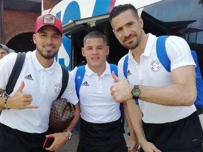 Paraguay viaja a Brasil para debutar el domingo con Catar