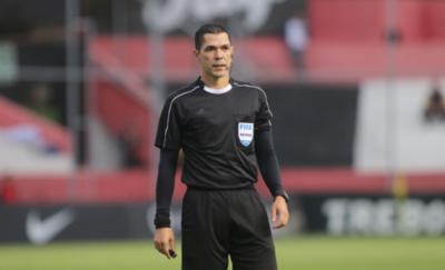 HOY / Terna guaraní en la Copa América