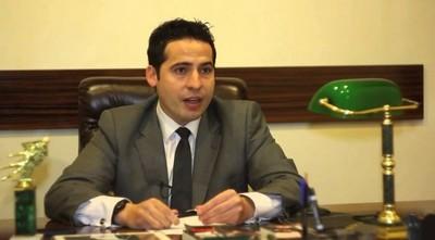 Caso Chilavert: Aún no hay orden de captura internacional del empresario