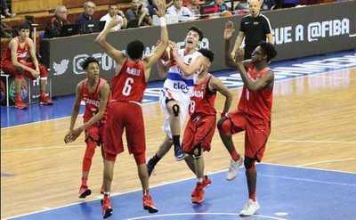 Por primera vez un joven paraguayo irá a la NBA