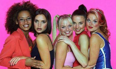 Las Spice Girls tendrán su nueva película