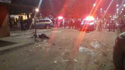 Violencia por sicarios en PJC: Múltiple homicidio en una noche