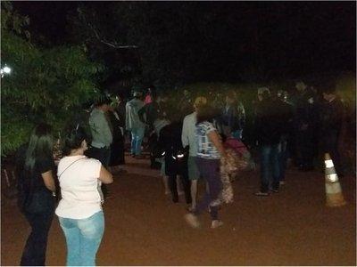 Doble homicidio en otro atentado en Pedro Juan Caballero