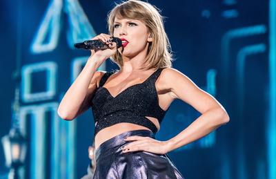 """Taylor Swift publicará en agosto su nuevo disco """"Lover"""""""