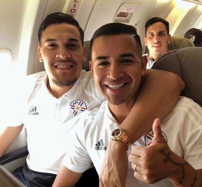 """Atrincherados en Río y falta """"filtrar"""" el equipo"""