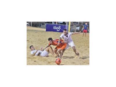 Cerro-Rubio Ñu a la semifinal