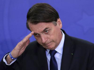 Bolsonaro destituye a su ministro de Secretaría