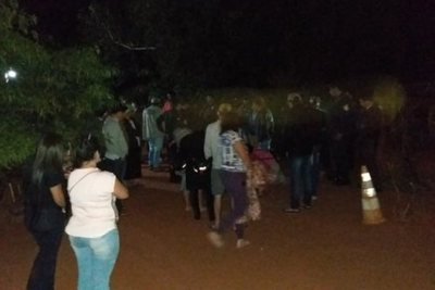 Ola de atentados en Pedro Juan Caballero suma otras tres víctimas