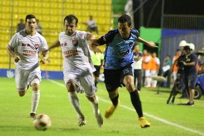 Atyrá FC clasifica a la siguiente fase de la Copa Paraguay
