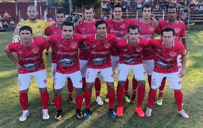 Sol avanza a semifinales en Yguazú