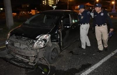 Sicarios asesinan a un hombre en Asunción