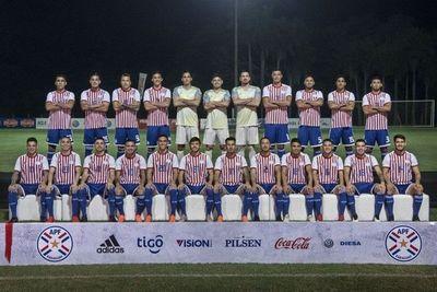 Paraguay se mantiene