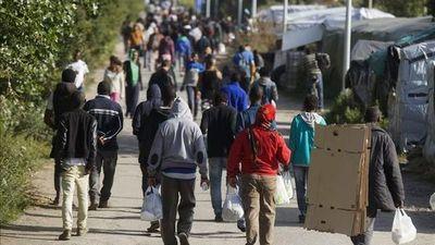Flujo de migrantes no cesa en el norte de México tras pacto migratorio con EEUU