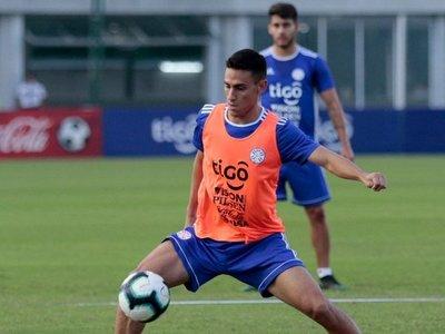 Berizzo define el equipo para el debut contra Qatar