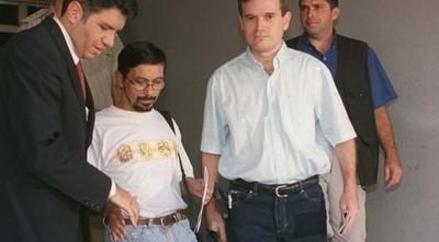 Caso Arrom y Martí: Autoridades están expectantes ante la decisión de Conare