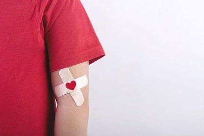 Una donación de sangre es capaz de salvar 3 vidas