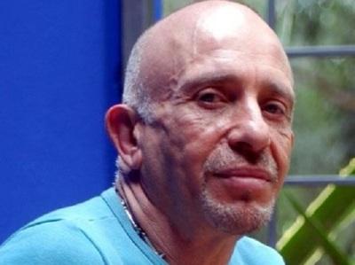 Muere el artista Ricardo Migliorisi
