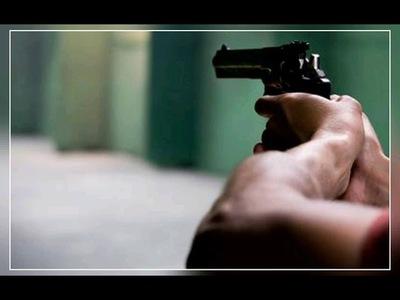 Policía se enojó porque lo trasladaron y disparó contra sus camaradas