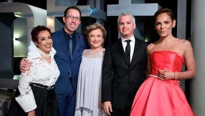 """""""Las herederas"""" desde hoy disponible en Netflix"""