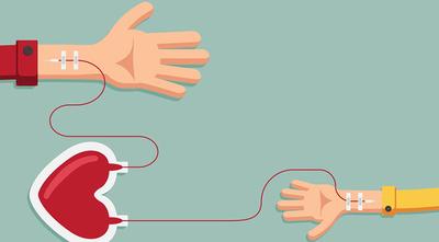 14 de junio: Día del Donante de Sangre