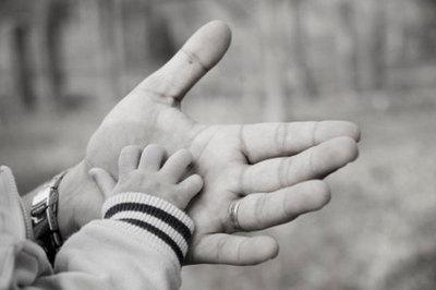 Un papá que invierte tiempo con sus hijos, deja una huella para toda la vida