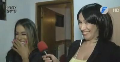 Jerri Castillo Confesó Que Está Hace 8 Años En Pareja