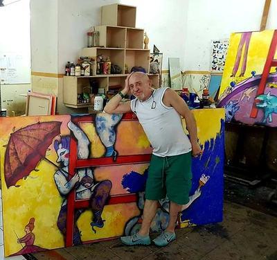 El arte nacional está de luto con el deceso de Migliorisi
