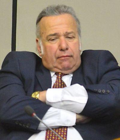 Tribunal rechaza jugada de González Daher