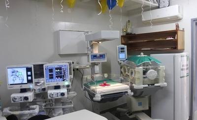 HOY / Con 277 camas de terapia el MSP no puede habilitar más por falta de especialistas