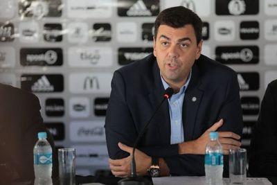 La postura de Olimpia sobre el Sub 19 y los extranjeros en cancha