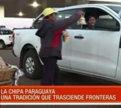 La chipa: Una tradición paraguaya que trasciende fronteras