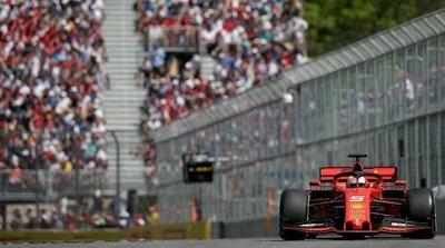Ferrari renuncia a apelación