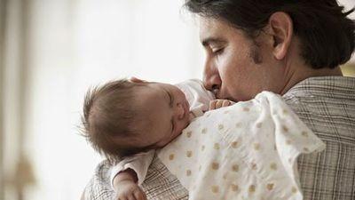 UNICEF recuerda la importancia del rol paterno en el cuidado de los hijos