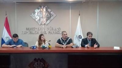HOY / Infierno de los Chilavert en Ucrania: amenazan a toda la familia, Chila pide 'mano a mano'
