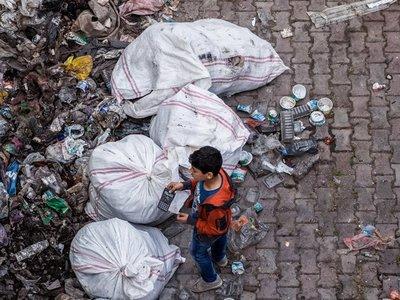 Reciclaje, una apuesta en la lucha contra la contaminación por plástico
