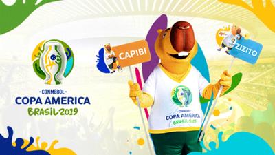El favorito Brasil ante la débil Bolivia en juego inaugural de la Copa América 2019