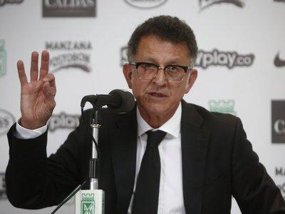 Osorio desea devolverle la supremacía a Atlético Nacional