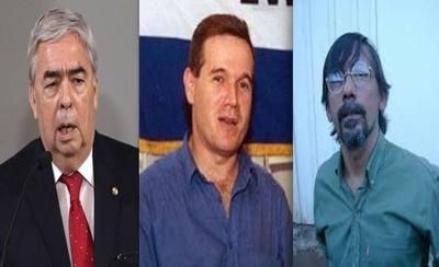 """HOY / Dónde están Arrom y Martí y el  temor del embajador: """"Estos  son expertos en fugarse"""""""