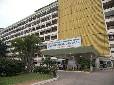 IPS: Plantean utilizar parte del presupuesto de seguridad para pacientes oncológicos