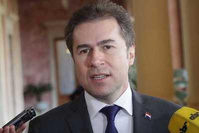 Paraguay ya envío pedido de extradición para Arrom, Martí y Colmán