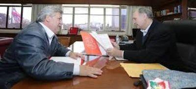 Según concejal colorado Mario Ferreiro perdió la confianza de la ciudadanía en su gestión