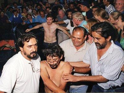 ¿Cuál es el procedimiento para la posible extradición de Arrom y Martí?