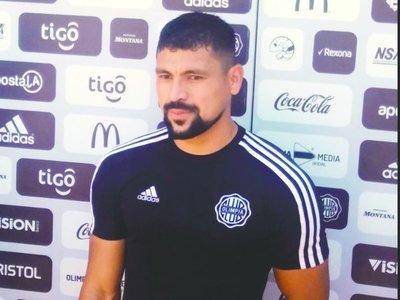 """""""Lograr un título con Cerro sería hermoso"""""""
