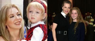 HOY / El sueño incumplido de Edith González: vestir y festejar los 15 años a su princesa Constanza