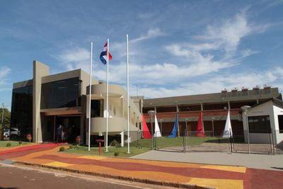 Centro tecnológico de Santa Rita será referente de capacitación