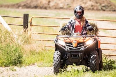 IMAG ofrece feria de vehículos 4×4 ideales para el hombre de campo chaqueño