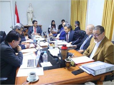 CM definió terna para nuevo ministro de la Corte
